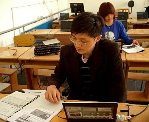 Teacher Training - Week 4