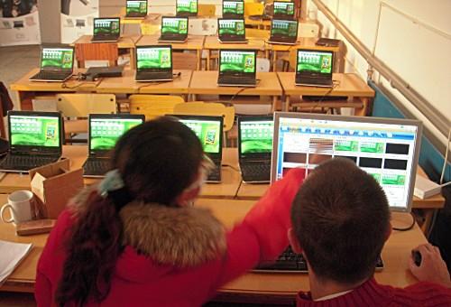 Italc Classroom Management System Training