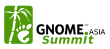 GNOME.Asia Summit